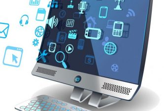 Different types of Applications Software