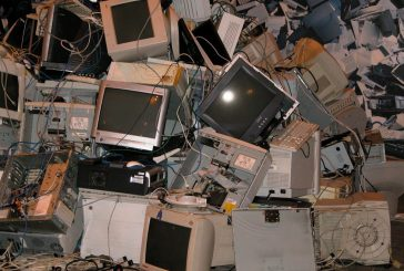 Recycling Computers for that Good from the Atmosphere