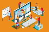 Web Site Design & Development like a Career