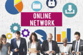 Online networking - A Platform For Marketing
