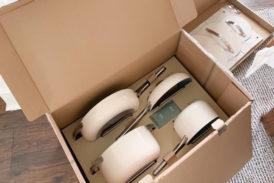Use Premium Packaging to Increase Brand Feel