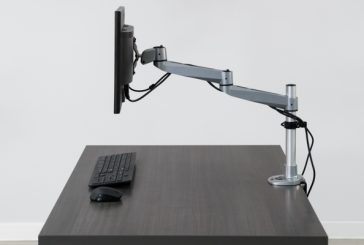 Tips and benefits of desktop monitor mount